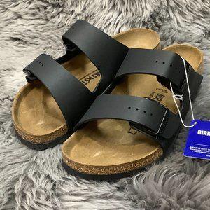 Birkenstock | Arizona BS Sandals | Black
